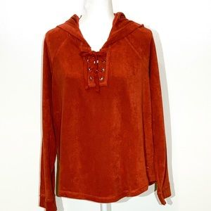 Billabong Redwood French Terry Hoodie